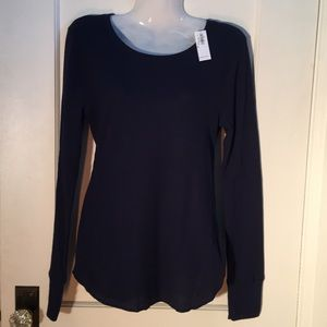 NWT Old Navy Long Sleeve Thermal